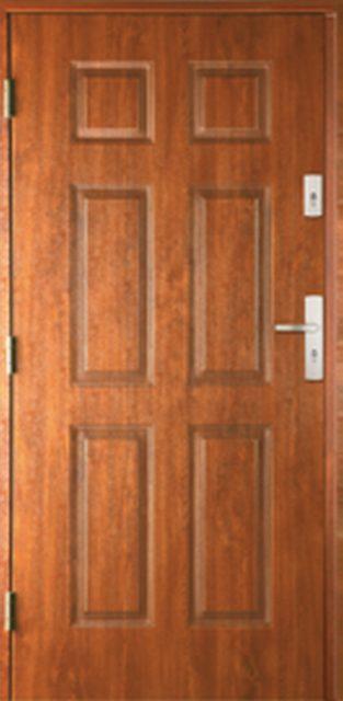42 - drzwi do domu jednoskrzydłowe - MIKEA