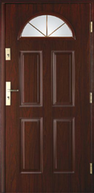 drzwi termiczne - 42-c - Linia Prima Thermo