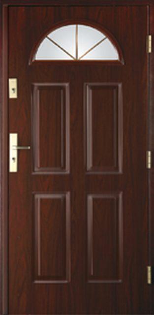 42-c - drzwi do domu jednoskrzydłowe - MIKEA