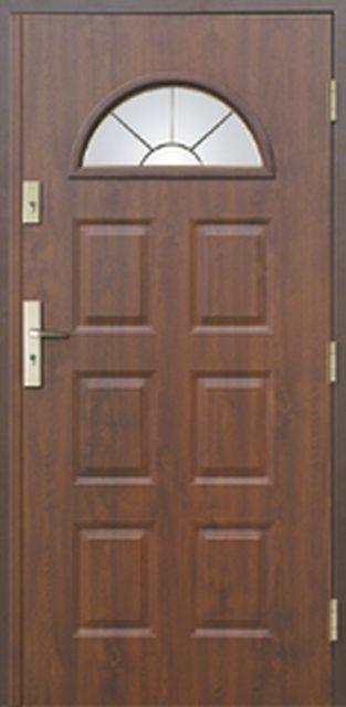 drzwi termiczne - 6-c - Linia Prima Thermo
