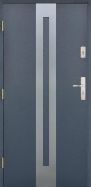 drzwi-centro-2 - drzwi wejściowe do domu - Linia Thermika Felc - MIKEA