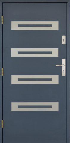 drzwi termiczne - escada-apl - Linia Prima Thermo