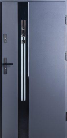 drzwi-scala-sc5 - drzwi wejściowe do domu - Linia Thermika Felc - MIKEA