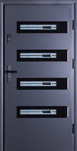 drzwi-vetro-ve5-v2 - drzwi do domu jednoskrzydłowe - MIKEA