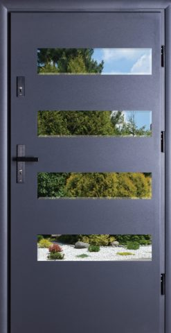 drzwi-vetro-ve7-v2 - drzwi do domu jednoskrzydłowe - MIKEA