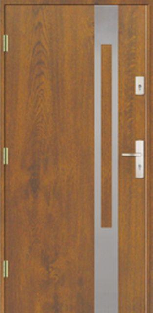 elevado-apl - drzwi do domu jednoskrzydłowe - MIKEA