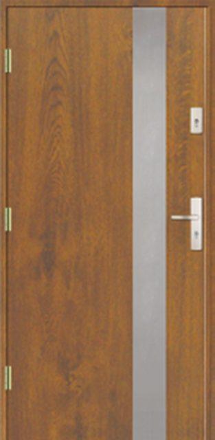 elevado-p-apl - drzwi wejściowe do domu - Linia Thermika Felc - MIKEA