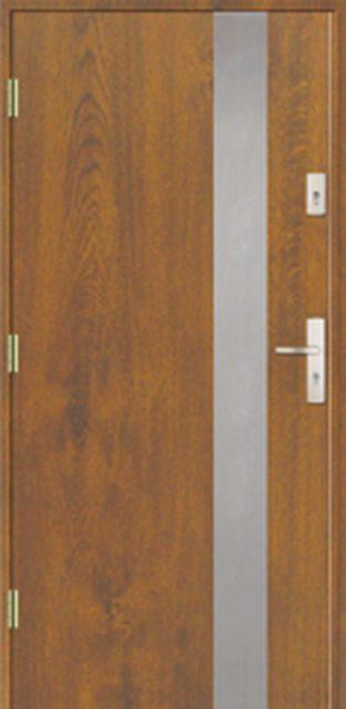 elevado-p-apl - drzwi do domu jednoskrzydłowe - MIKEA