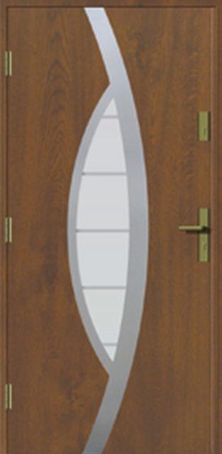 lacero - drzwi do domu jednoskrzydłowe - MIKEA