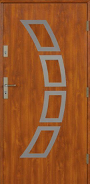 lima-apl - drzwi wejściowe do domu - Linia Thermika Felc - MIKEA