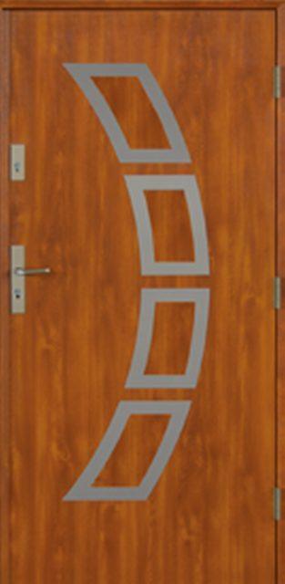 lima-apl - drzwi do domu jednoskrzydłowe - MIKEA