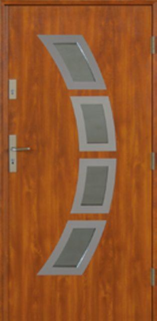 lima-inox - drzwi wejściowe do domu - Linia Thermika Felc - MIKEA