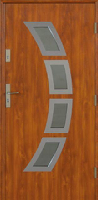 lima-inox - drzwi do domu jednoskrzydłowe - MIKEA