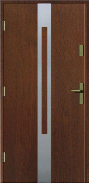 elevado2 apikacja - drzwi wejściowe do domu - Linia Thermika Felc - MIKEA