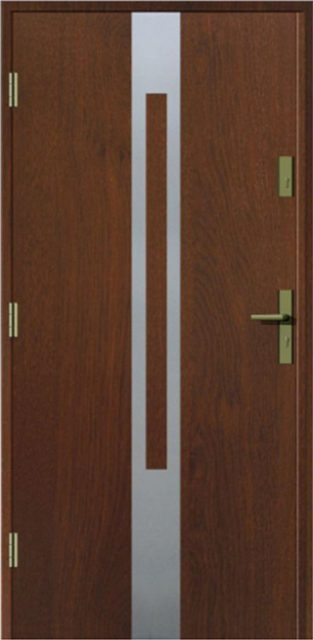 elevado2 apikacja - drzwi do domu jednoskrzydłowe - MIKEA