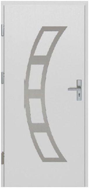 drzwi termiczne - rubado rua1 - Linia Prima Thermo