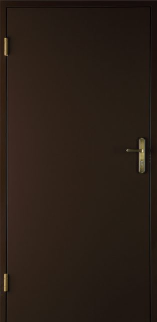 Drzwi wejściowe - Linia Basic