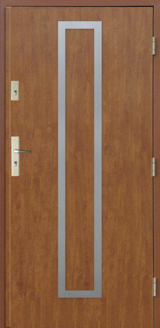 drzwi termiczne - correra-2 - Linia Prima Thermo