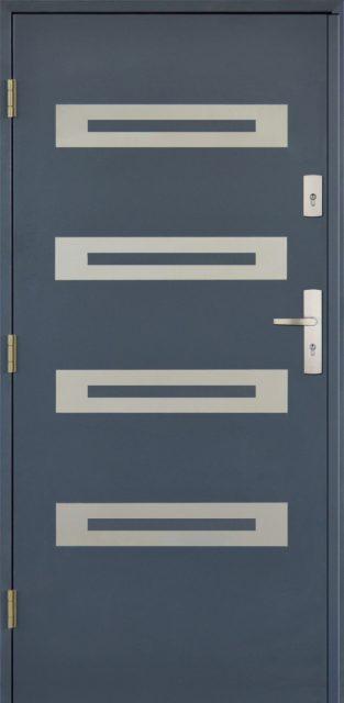 drzwi-escada-2 - drzwi do domu jednoskrzydłowe - MIKEA
