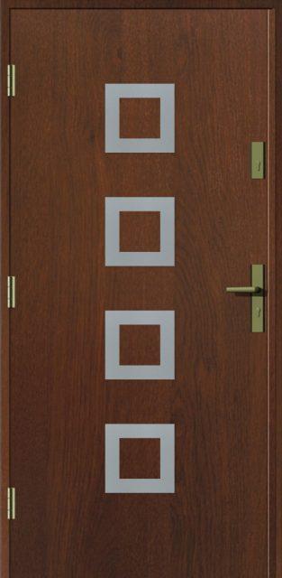 drzwi termiczne - kwadro-inox-2 - Linia Prima Thermo