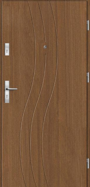 otium21 - drzwi zewnętrzne - Mikea