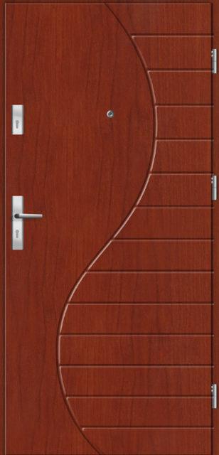 otium23 - drzwi zewnętrzne - Mikea