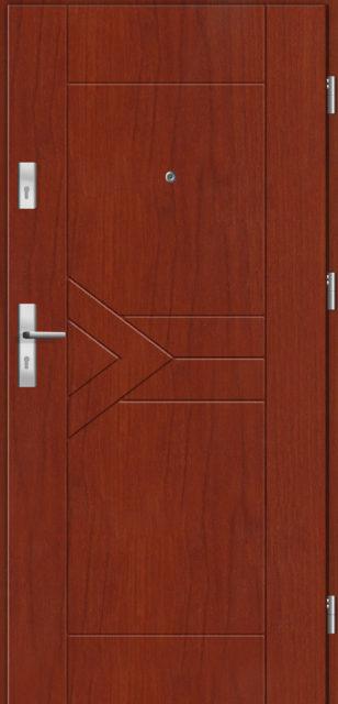 otium26 - drzwi zewnętrzne - Mikea