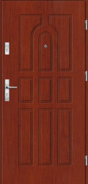 otium44 - drzwi zewnętrzne - Mikea