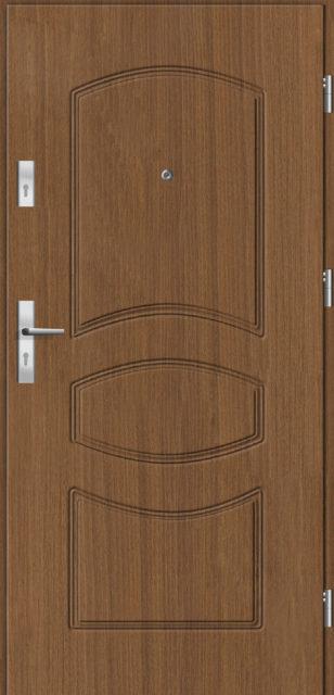 otium45 - drzwi zewnętrzne - Mikea