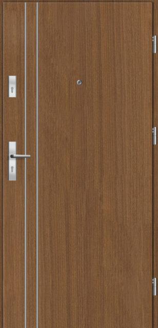 otium6 - drzwi zewnętrzne - Mikea