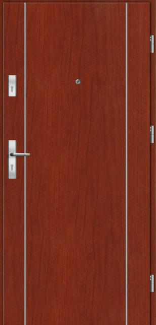 otium7 - drzwi zewnętrzne - Mikea
